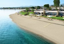 Ikos Olivia – лучший курорт All Inclusive в мире
