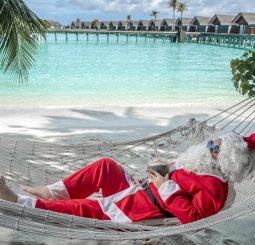 Зима на Мальдивах — Niyama приглашает провести новогодние каникулы в компании звезд
