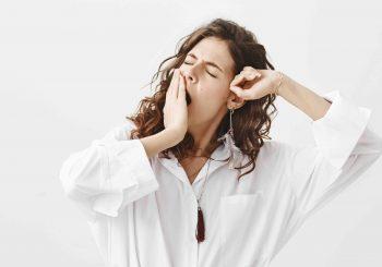 Весенняя усталость и стресс, вызванный пандемией. Как может помочь магний?