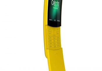 Nokia 8110. Живее всех живых