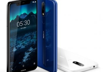 Nokia 5.1 Plus: высокая производительность за доступную цену