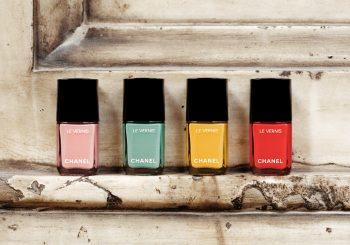#Instagram. У Chanel Beauty появился аккаунт в Инстаграме