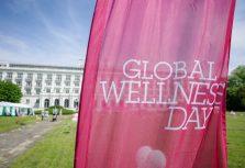 Global Wellness Day. За здоровьем в Юрмалу