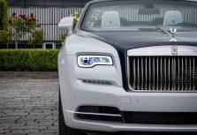 Лучшие работы Bespoke 2020 года или Клиенты Rolls-Royce обрели желаемое в творчестве