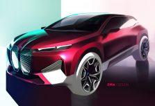 BMW iX — новый технологический флагман BMW Group