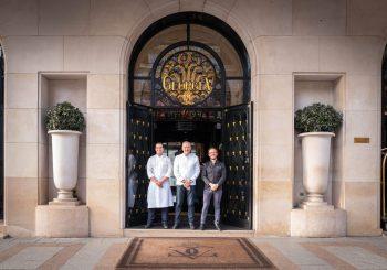Отели и курорты Four Seasons собрали 27 звезд в новом гиде Мишлен