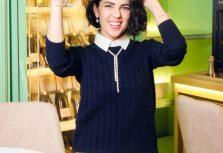 Шампань-Бар — новое место в Москве