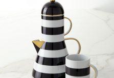 Чайный набор Pharos как украшение интерьера