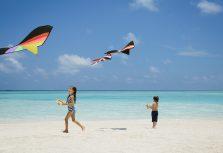 Идеальные весенние каникулы на курорте Niyama Private Islands Maldives