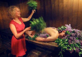 Grand Resort Bad Ragaz: уникальный банный фестиваль в Tamina Therme