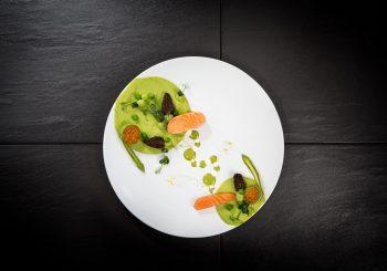 Гастрономический фестиваль Chefs on the Mountain 2020 в отеле The Capra