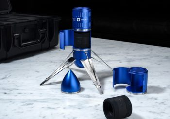 Project LpX: MB&F + Loupe System