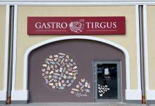 В пятницу в аутлете в Пиньки откроется Гастро-рынок