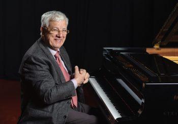 Юрмальский фестиваль откроется концертом к 85-летию маэстро Раймонда Паулса