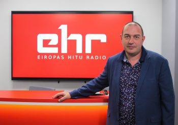 История успеха радио EHR
