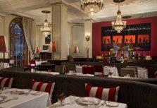 Ресторан «Астория» открывается после реставрации