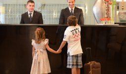 Отдых с детьми в Италии от Rocco Forte Hotels