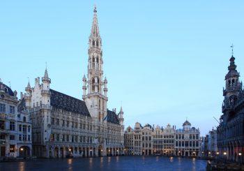 Брюссельский гид от консьержей Rocco Forte Hotel Amigo