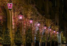Новогодняя ночь в отеле Le Royal Monceau – Raffles Paris