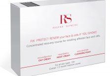 Regene Supreme: восстанавливает, защищает и обновляет кожу, если вы курите