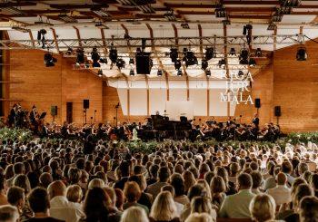 Фестиваль Rīga Jūrmala объявляет об изменениях в программе второго уик-энда