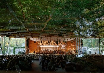 Музыкальный фестиваль Riga Jurmala перенесен на 2021 год