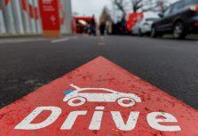 Rimi Latvia открывает интернет-магазин и первый в странах Балтии Rimi Drive