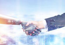 Роботы на работе и дома, бизнес в облачных технологиях: какой будет наша жизнь в 2025 году?