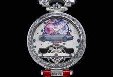 Rolls-Royce и BOVET 1822 — коллаборация в стиле Lux