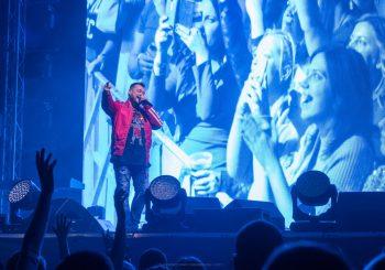 Руки Вверх! дадут большой концерт в Арене Рига