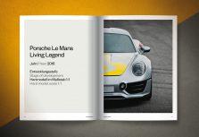 «Porsche Unseen» представляет неизвестные широкой публике концепции автомобилей