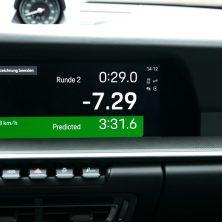 Информационно-развлекательная система Porsche 6.0 — новшества для пользователей Apple и Android