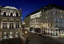 Австрийские отели Sacher откроются в конце мая