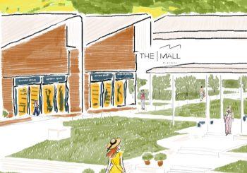 The Mall Luxury Outlets снова ждут поклонников моды