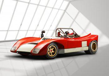 SPIDER B5 и SPIDER II – яркие гоночные прототипы ŠKODA 1970-х годов