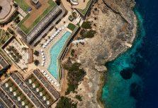 Six Senses Ibiza: партнерство с брендом La DoubleJ и новый центр Agora
