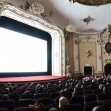 Время (для кино) есть всегда. Начинается восьмой Рижский международный кинофестиваль