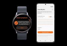 Смарт-часы Samsung Galaxy Watch3 и Watch Active2 позволят измерять кровяное давление и снимать ЭКГ