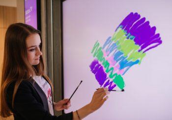 Молодежь приглашают до 31 мая подавать заявки на конкурс идей, которые могут изменить мир