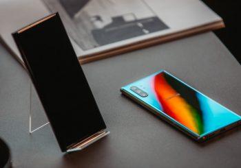 Samsung обновил линейку Galaxy Note