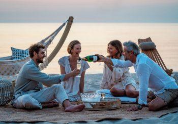 Sani Resort расширяет границы роскошного семейного отдыха