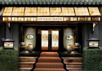 Сингапур. Six Senses открыл в Сингапуре свои первые городские отели