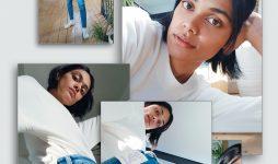 Lee x H&M — новая коллаборация из денима