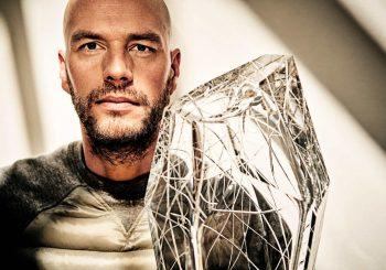 Студия ŠKODA Design создает награду для самого ценного игрока Чемпионата мира по хоккею IIHF 2021