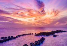 Отель-курорт Ozen Reserve Bolifushi на Мальдивах откроется 3 декабря 2020 года