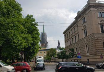Rietumu софинансирует реставрацию собора Св. Иакова в Старой Риге