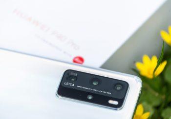 Huawei P40: есть ли жизнь без Google