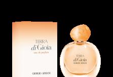 Новый запах «радости» от Армани
