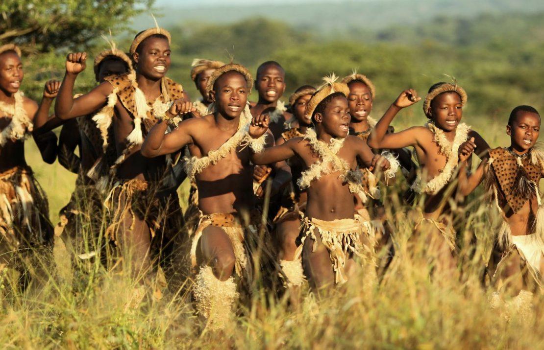 Охота за ощущениями — 15 лет Thanda Safari