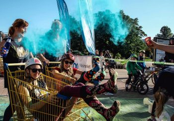 Осенний марафон или Что делать в Эстонии осенью